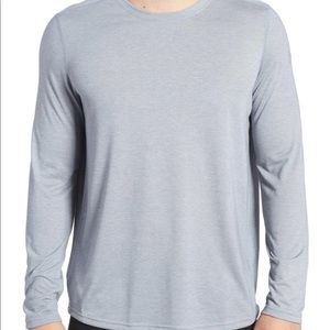 NEW WITH TAGS - Under Armour Threadborne shirt